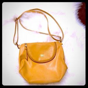 Miche gold purse